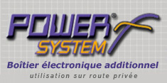 Accueil Power System