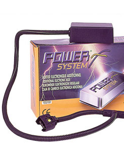 boitier additionnel powersystem pr paration moteur essence et diesel. Black Bedroom Furniture Sets. Home Design Ideas